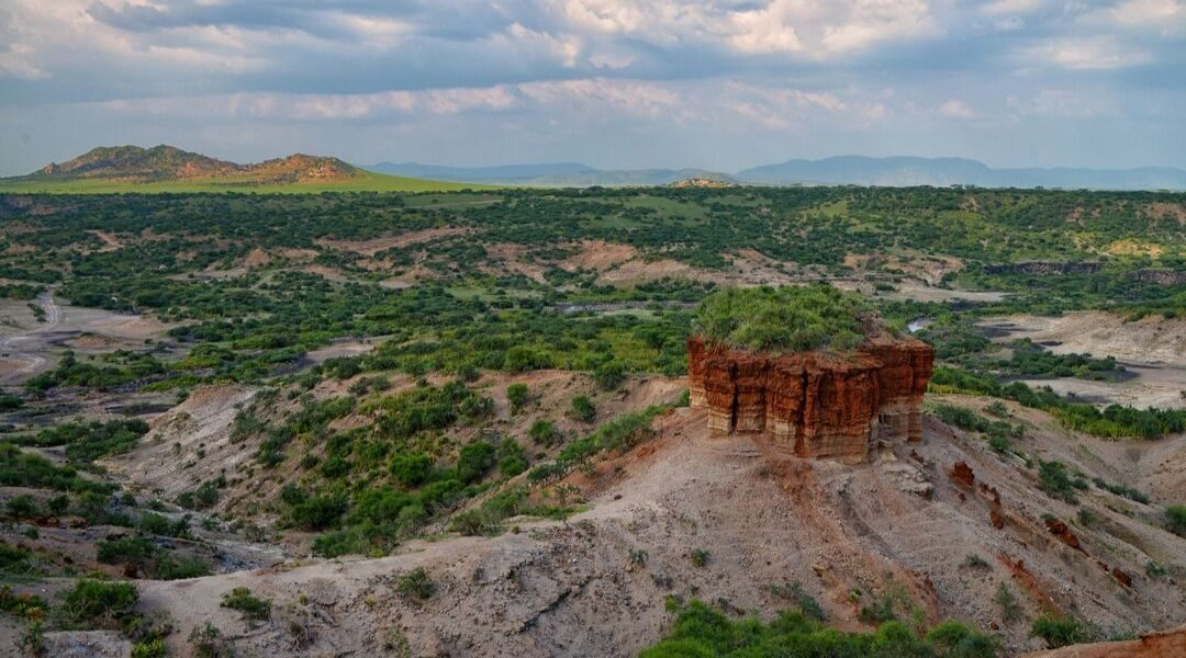 A Complete Guide to Visiting Olduvai Gorge